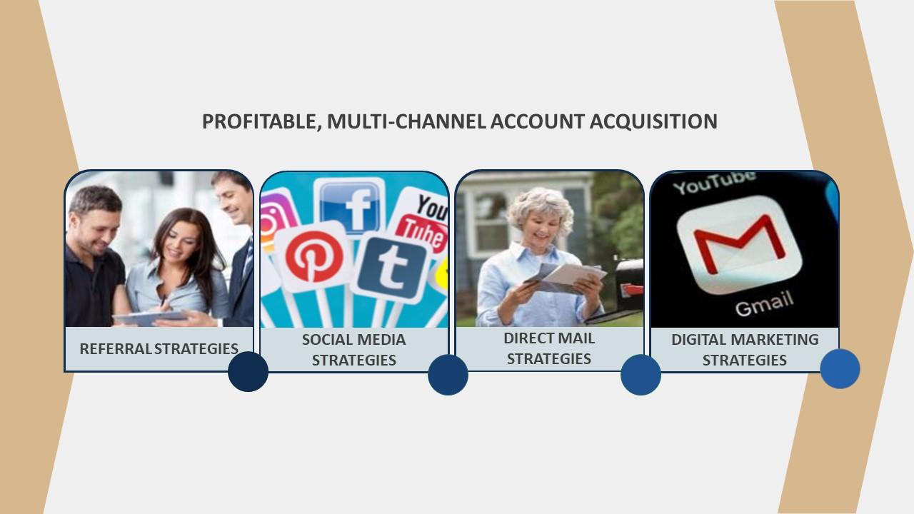 Account Acquisition